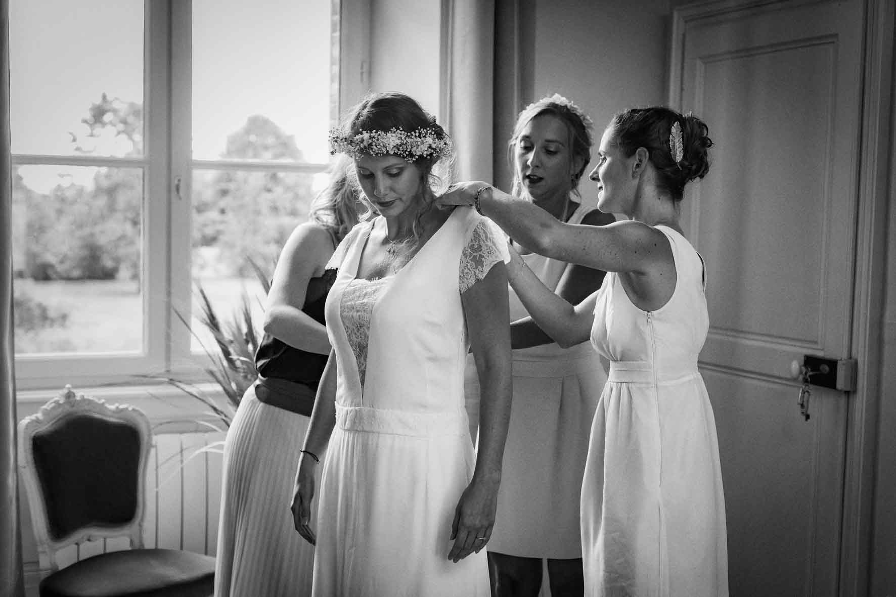 Photographe mariage cloyes Prestataires réception et mariage