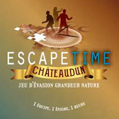 escape game chateaudun