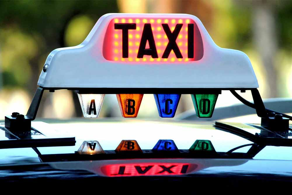 taxi cloyes